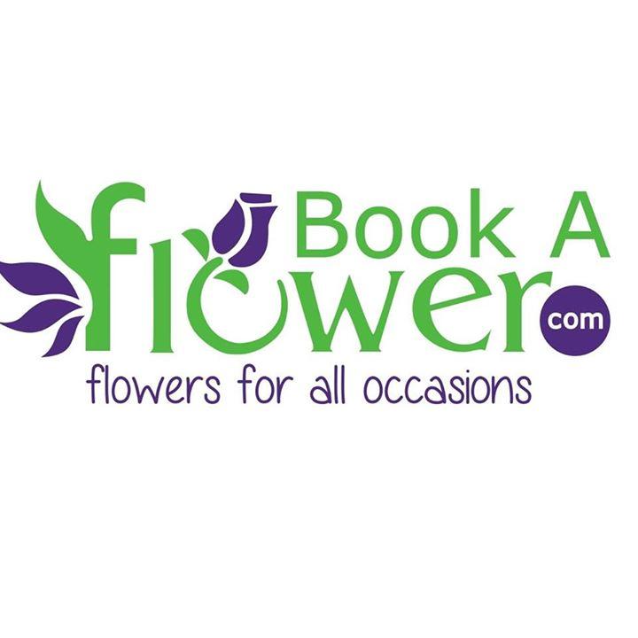 Book a Flower Bot for Facebook Messenger