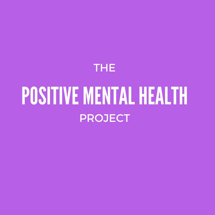 The Positive Mental Health Project Bot for Facebook Messenger