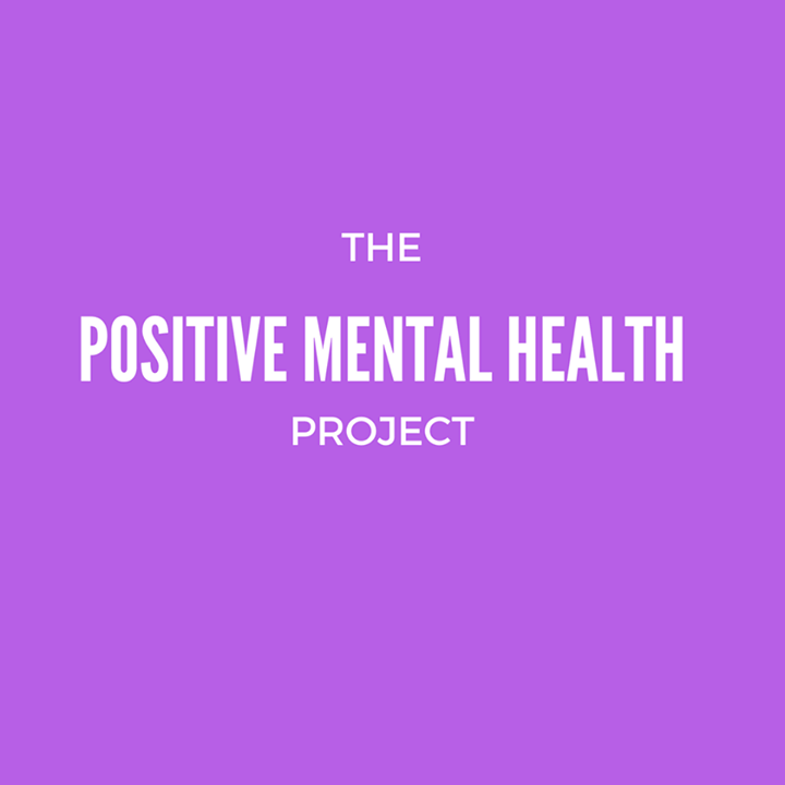 The Positive Mental Health Project Bot for Facebook Messenger