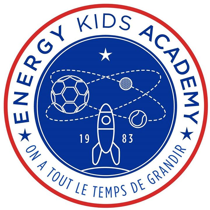 Energy Kids Academy Bot for Facebook Messenger