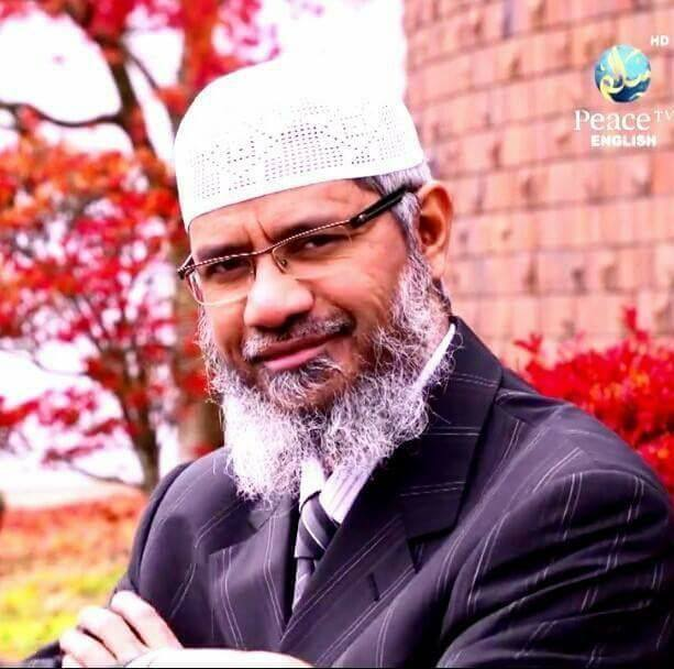 Zakir Naik In Arabic - د.ذاكر نايك مترجم للعربية Bot for Facebook Messenger