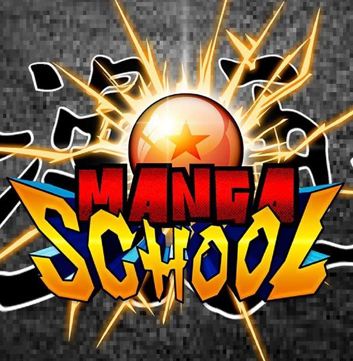Manga School Bot for Facebook Messenger