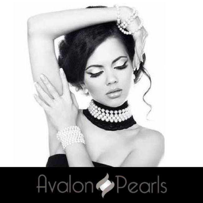 Avalon Pearls Bot for Facebook Messenger
