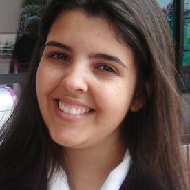 Ana Novais - Especialista em Orlando Bot for Facebook Messenger