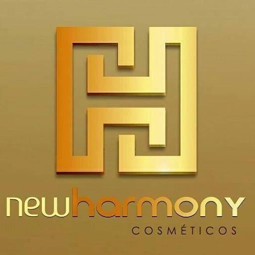 New Harmony Cosméticos Bot for Facebook Messenger