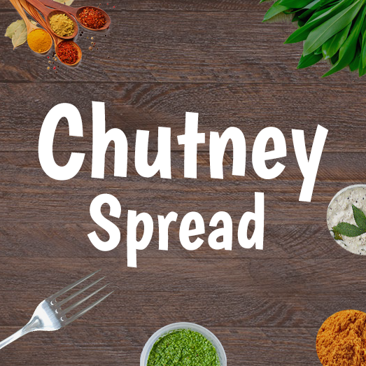 Chutney Spread Bot for Facebook Messenger