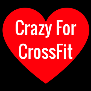 Crazy For CrossFit Bot for Facebook Messenger
