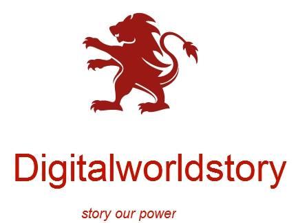 Digitalworldstory Bot for Facebook Messenger