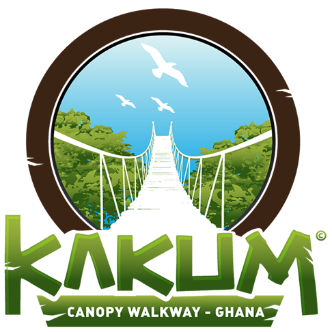 Kakum National Park Bot for Facebook Messenger