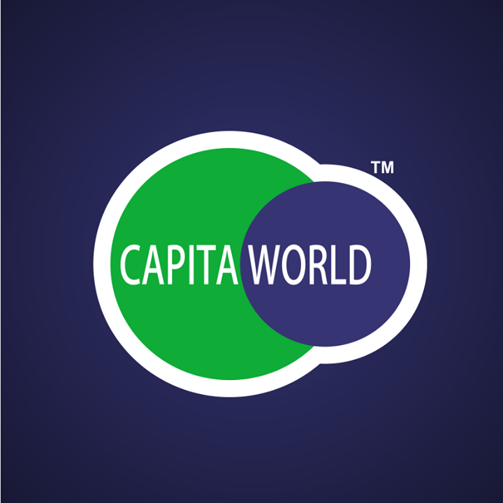CapitaWorld Bot for Facebook Messenger
