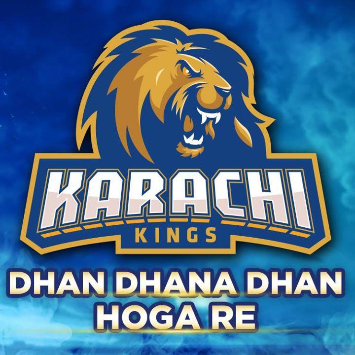 Karachi Kings Bot for Facebook Messenger