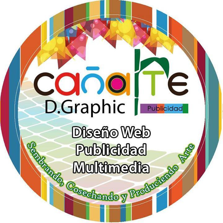 Cañarte D.Graphic Bot for Facebook Messenger