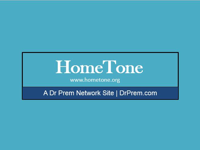 Home Tone Bot for Facebook Messenger