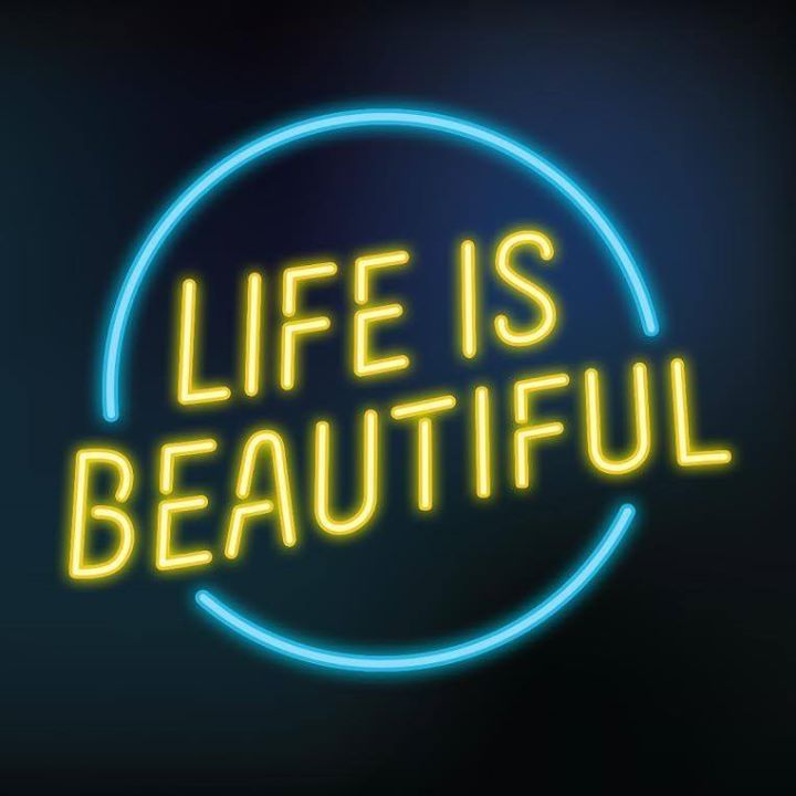 Life is Beautiful Festival Bot for Facebook Messenger