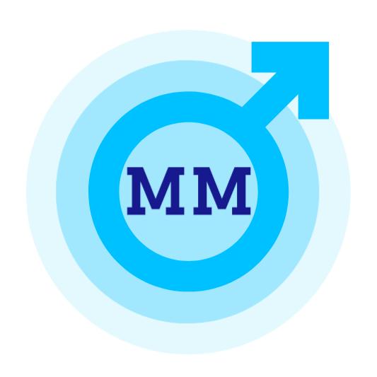 Manly Minds Bot for Facebook Messenger