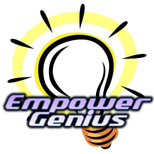 EmpowerGenius - Science Kits & Experiments for the Aspiring Genius Bot for Facebook Messenger