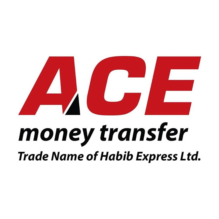 Ace Money Transfer Canada Bot For Facebook Messenger