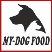 My Dog Food Bot for Facebook Messenger