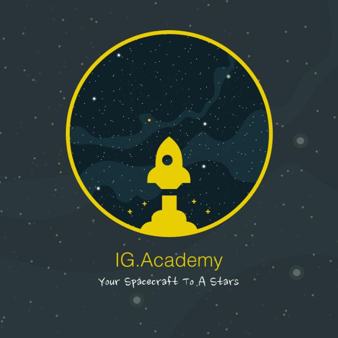 IG Academy Bot for Facebook Messenger