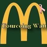 McDonald's Tourcoing Watt Bot for Facebook Messenger