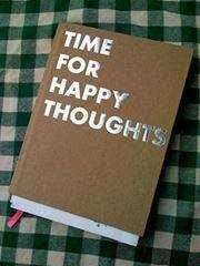 Time For Happy Thoughts Bot for Facebook Messenger