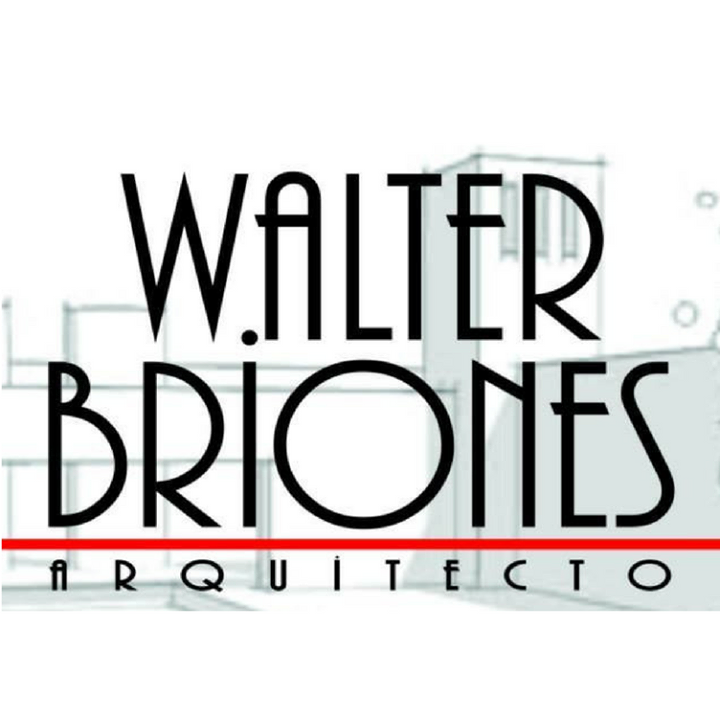 Walter Briones Arquitecto Bot for Facebook Messenger