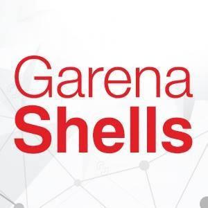 Garena Shells Bot for Facebook Messenger - ChatBottle