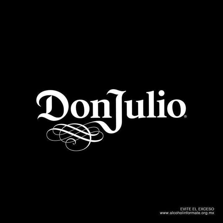 Tequila Don Julio Bot for Facebook Messenger