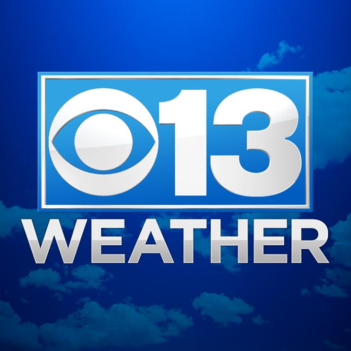 CBS13 Sacramento Weather Bot for Facebook Messenger