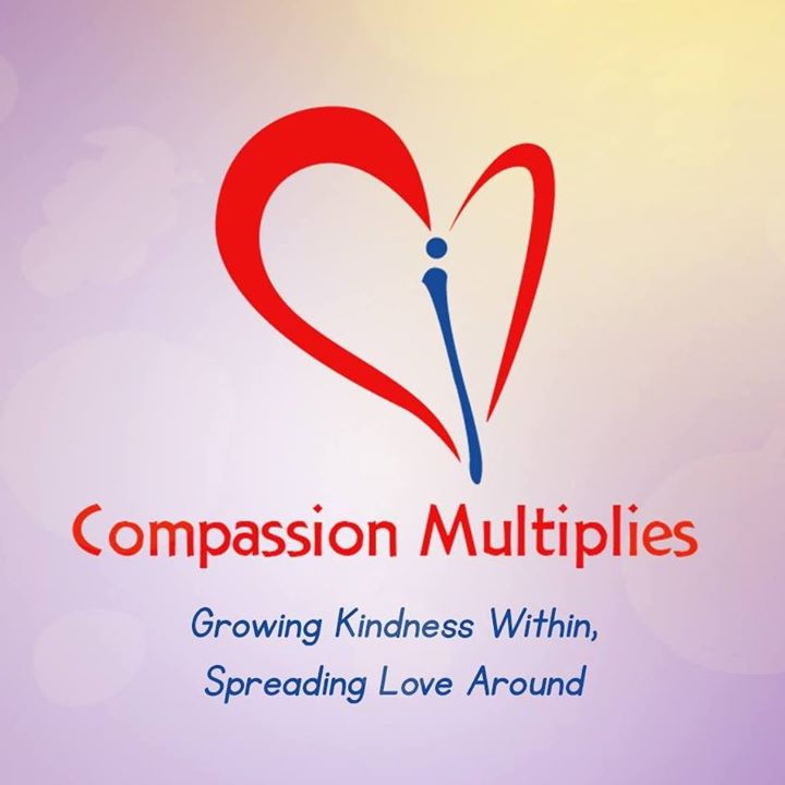 Compassion Multiplies Bot for Facebook Messenger