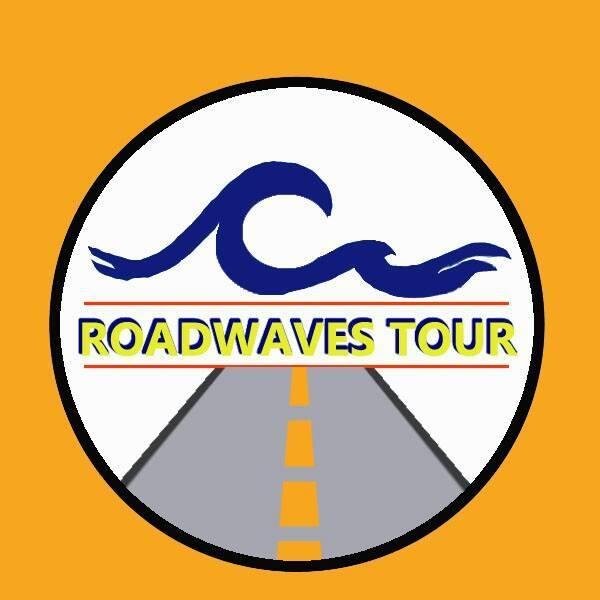 RoadWaves Tour Bot for Facebook Messenger