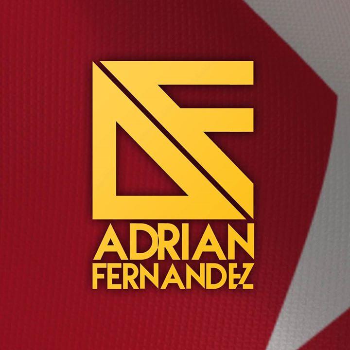 Adrian Fernández Bot for Facebook Messenger
