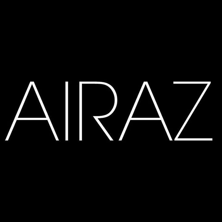 AIRAZ Bot for Facebook Messenger