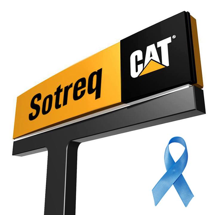 Sotreq CAT Bot for Facebook Messenger