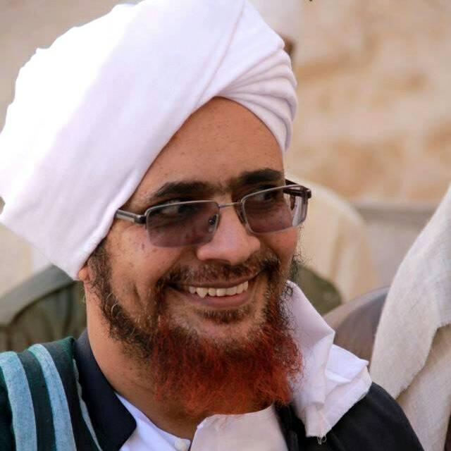 Kata Mutiara Al Habib Umar Bin Hafidz Bot For Facebook