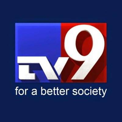 TV9 Telugu Bot for Facebook Messenger