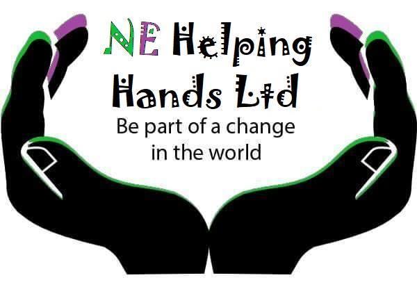NE Helping Hands Ltd Bot for Facebook Messenger