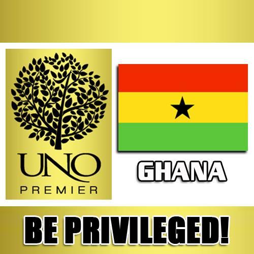 UNO Premier Ghana - Global Online Bot for Facebook Messenger