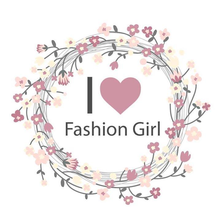 I love Fashion girl เสื้อผ้าแฟชั่น Bot for Facebook Messenger