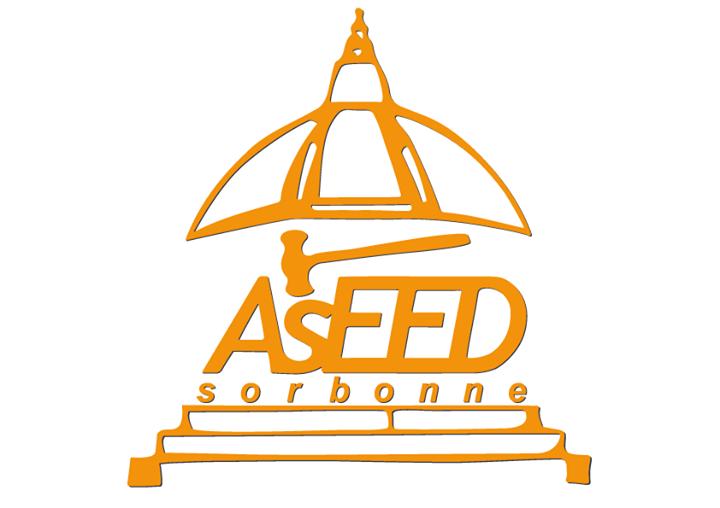 AsEED Sorbonne Bot for Facebook Messenger
