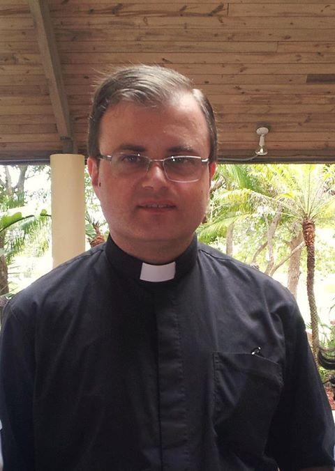 Padre Teodoro Bot for Facebook Messenger