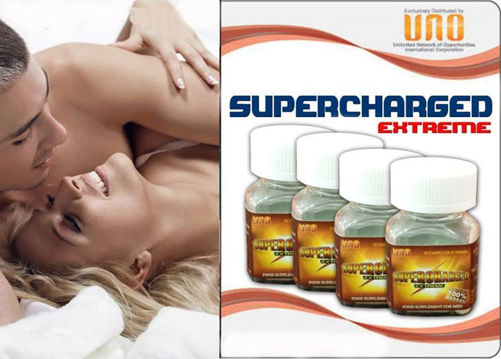 UNO Supercharged Extreme w/ Tongkat Ali Bot for Facebook