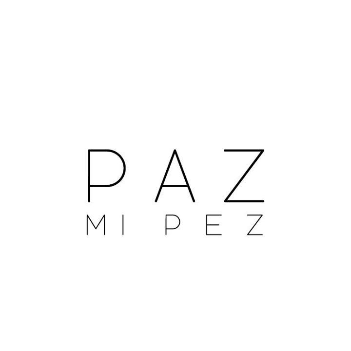 Paz mi pez Bot for Facebook Messenger