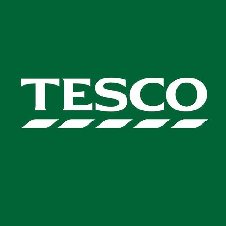 Tesco Ireland Bot for Facebook Messenger