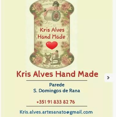 Kris Alves Hand Made Bot for Facebook Messenger