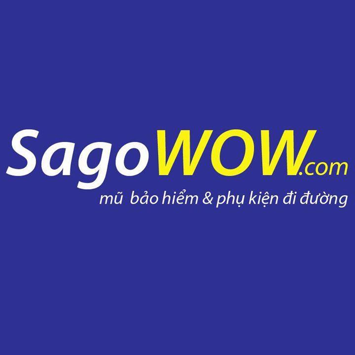 Sagowow.com - Mũ bảo hiểm & Phụ kiện đi đường SAGO WOW Bot for Facebook Messenger