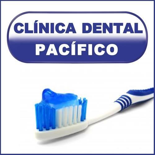 Clínica Dental Pacífico Bot for Facebook Messenger