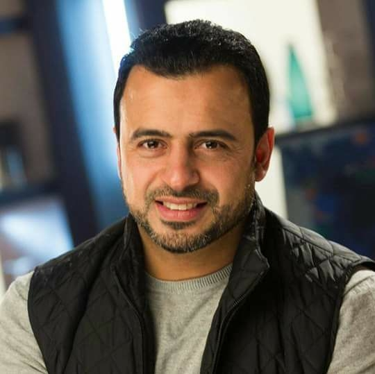 مصطفي حسني Bot for Facebook Messenger