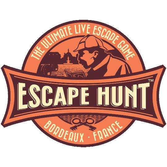 The Escape Hunt Experience Bordeaux - BOR, France Bot for Facebook Messenger