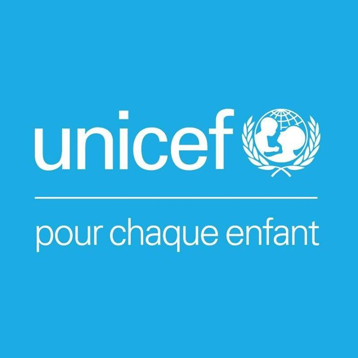 UNICEF DR Congo Bot for Facebook Messenger